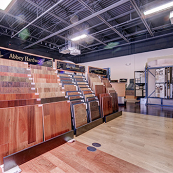 Not Just Carpet - An Abbey Showroom - The best choice for flooring